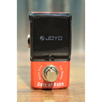 JOYO JF-324 Gate of Kahn Noise Gate Ironman Mini Guitar Effects Pedal