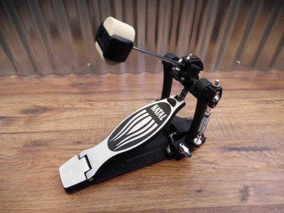 Natal Drums Arcadia Series Single Bass Drum Pedal