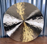 Dream Cymbals BRI22 Bliss Hand Forged & Hammered 22