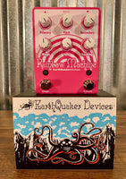 Earthquaker Devices EQD Rainbow Machine Polyphonic Pitch Shifting Modulator V2 Guitar Effect Pedal