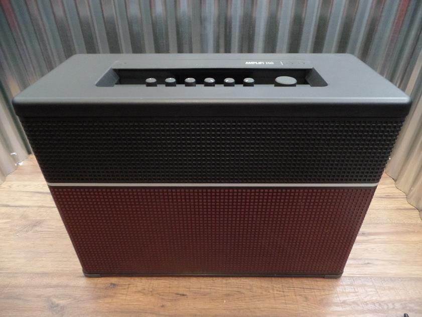 Line 6 Amplifi 150 Full Range Bluetooth Guitar Amp #1500 *