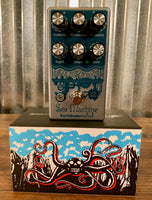 Earthquaker Devices EQD Sea Machine V3 Super Chorus Guitar Effect Pedal