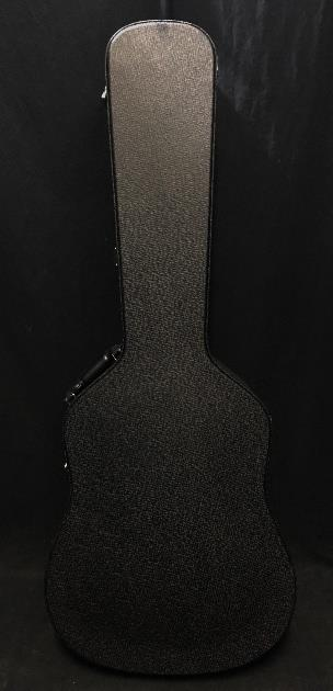 TKL 08815-LTD Limited Edition Hardshell Dreadnought Acoustic Guitar Case *