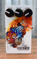 Big Joe Stompbox Analog Texas Screamer (Johnny Winter) B-309 Big Joe Series Overdrive Guitar Effects Pedal
