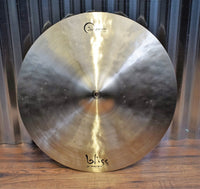 Dream Cymbals BCRRI20 Bliss Hand Forged & Hammered 20