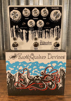 Earthquaker Devices EQD Palisades Mega Ultimate Overdrive V2 Guitar Effect Pedal