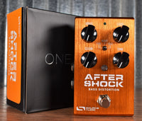 Source Audio SA246 One Series AfterShock Distortion Bass Effects Pedal