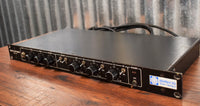 Advanced Audio Designs 101B Rackmount Bass Guitar Preamp Used