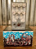 Earthquaker Devices EQD Bit Commander Octave Synth V2 Guitar Effect Pedal