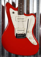 G&L USA Doheny Rally Red Guitar & Case #2006