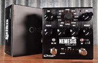 Source Audio SA260 One Series Nemesis Delay Guitar & Bass Effects Pedal