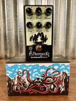 Earthquaker Devices EQD Afterneath Otherworldly Reverb V2 Guitar Effect Pedal