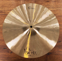 Dream Cymbals BCR14 Bliss Hand Forged & Hammered 14