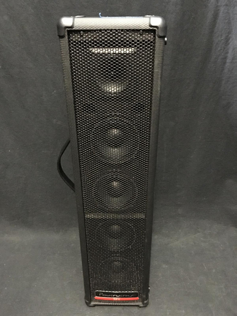 Powerwerks PW150TFX 150 Watt Powered Personal PA System #0500*