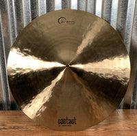 Dream Cymbals C-CRRI20 Contact Series Hand Forged & Hammered 20
