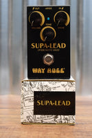 Dunlop Way Huge Smalls WM31 Mini Supa Lead Overdrive Guitar Effect Pedal