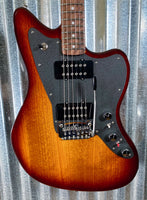 G&L USA CLF Research Doheny V12 Old School Tobacco Sunburst Guitar & Case #0193