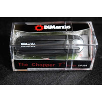 DiMarzio DP384 The Chopper T Bridge Tele Guitar Pickup DP384BK