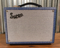 Supro 1605R Reverb 8
