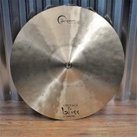 Dream Cymbals VBCRRI18 Vintage Bliss Hand Forged & Hammered 18