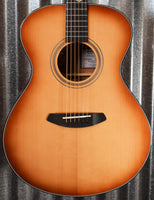 Breedlove Signature Concert Copper E Jeff Bridges Mahogany Acoustic Electric Guitar & Bag B Stock #9739