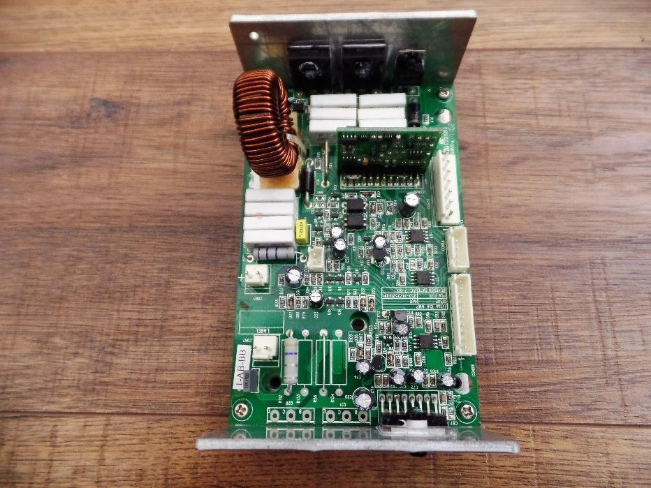 Wharfedale Pro Amplifier PCB Board Part # 088-1472521001R