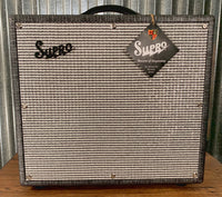Supro 1696RT Black Magick 25 Watt 1 x 12