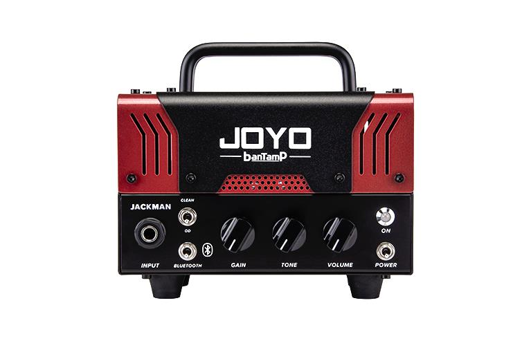 Joyo Bantamp Jackman Mini 20 Watt Hybrid Tube Bluetooth Amplifier