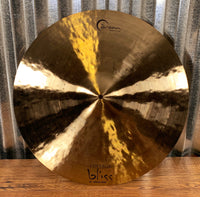 Dream Cymbals VBCRRI20 Vintage Bliss Hand Forged & Hammered 20