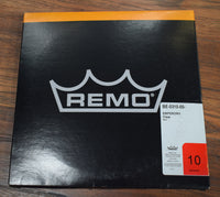 Remo BE-0310-00 Emperor Clear 10