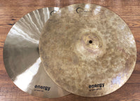 Dream Cymbals EHH16 Energy Series Hand Forged & Hammered 16