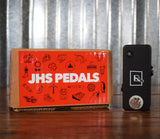 JHS Pedals Mute Switch Guitar Effect Pedal