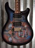 PRS Paul Reed Smith SE Schizoid Jakko Jakszyk Limited Edition Guitar & Bag #6870