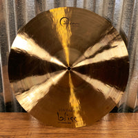 Dream Cymbals VBCRRI17 Vintage Bliss Hand Forged & Hammered 17