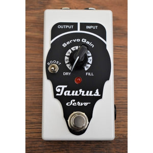 Taurus Amplification Servo Enhancer Guitar Effect Pedal