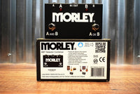 Morley ABY Selector Combiner Switch Guitar Effect Pedal