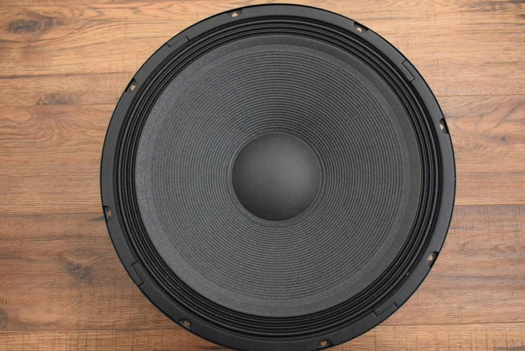 "Wharfedale Pro D-570A 400 Watt 15"" Stamp Frame Replacement Speaker 4 ohm"