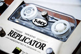 T-Rex Engineering Replicator Tape Echo Guitar Effect Pedal & Case Demo #300