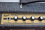 "Supro USA 1610RT Comet 6 or 14 Watt All Tube 10"" Reverb Tremolo Combo Amplifier"