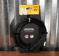 Stagg NCC10RJ 10m 33ft CAT6 SFTP RJ45 Cable