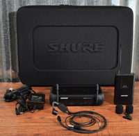 Shure PGXD14-PGA31-X8 Headworn Wireless System Demo