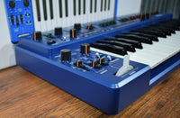 Behringer MS-1-BU 32 Key Analog Synthesizer Blue