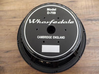 Wharfedale Pro D-709 12