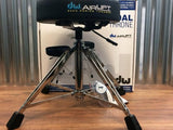 Drum Workshop DWCP9100AL 9000 Series Heavy Duty Air-Lift Round Seat Throne *