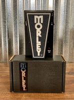 Morley MTSW Maverick Mini Switchless Optical Wah Guitar Effect Pedal