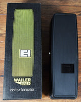 Electro-Harmonix EHX Wailer Wah Electric Guitar Effects Pedal