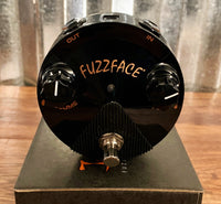 Dunlop FFM4 Joe Bonamassa Fuzz Face Mini Distortion Guitar Effect Pedal