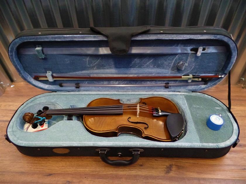 "Stentor Student 2 Series 14"" Viola Brown with Bow & Case #1014 *"