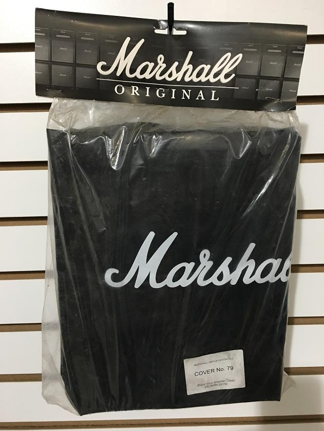 Marshall M-COVR-00079 MBC115 Bass Cabinet Vinyl Cover
