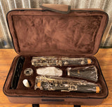Eldon by Antigua ECL475 Bb Student Clarinet & Case #400